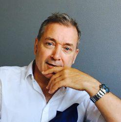 Photo de Paul Daudin Clavaud, écrivain